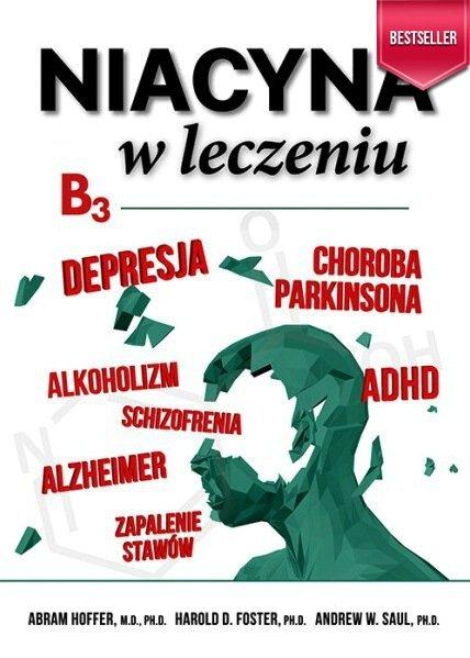 Niacyna w leczeniu B3