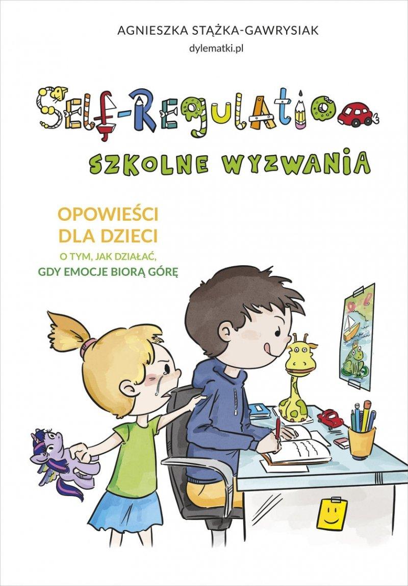 Self-Regulation Szkolne wyzwania