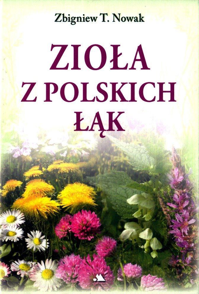 Zioła z polskich łąk