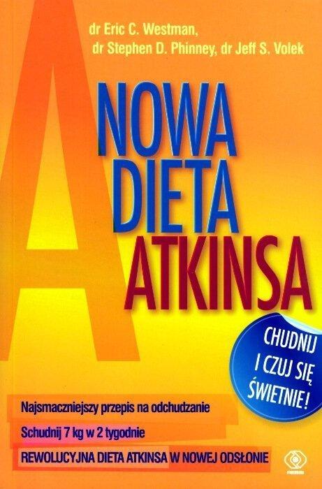 Nowa dieta Atkinsa