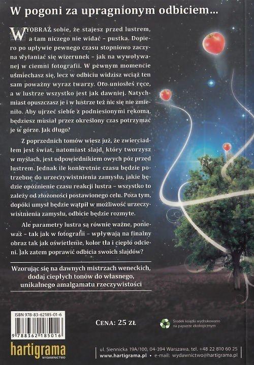 Transerfing rzeczywistości Jabłka padają w niebo Tom V
