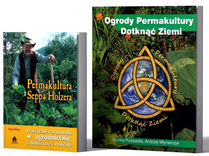 Ogrody Permakultury Permakultura Seppa Holzera