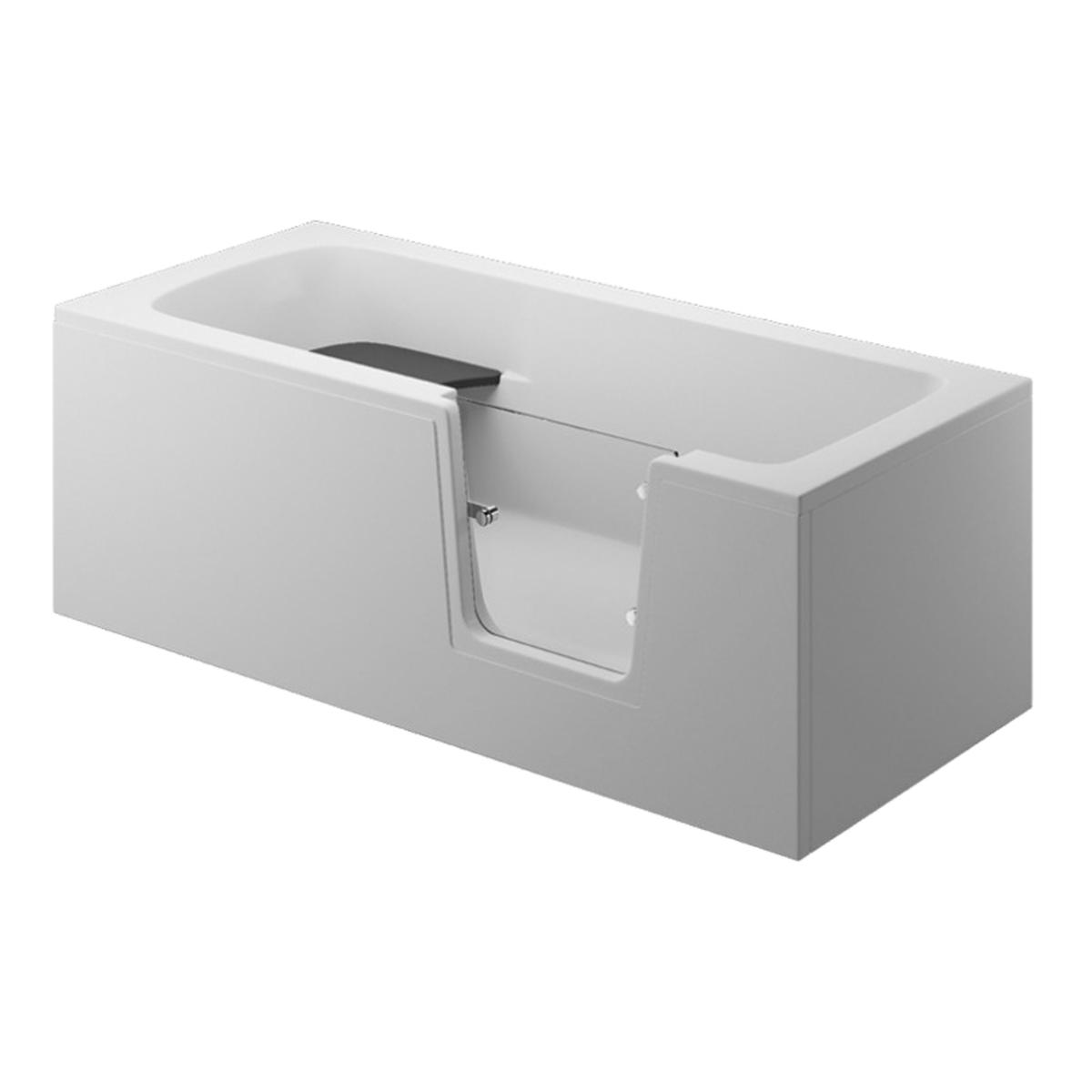 Häufig Frontpaneel für AVO Badewanne 160 cm weiß Beste Lösungen für HH98