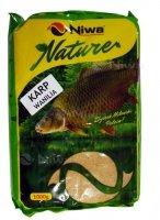 Zanęta Nature Karp Wanilia 1kg.