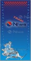 Mata Team Niwa 200x 100cm