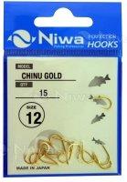 HACZYKI NIWA CHINU GOLD  10