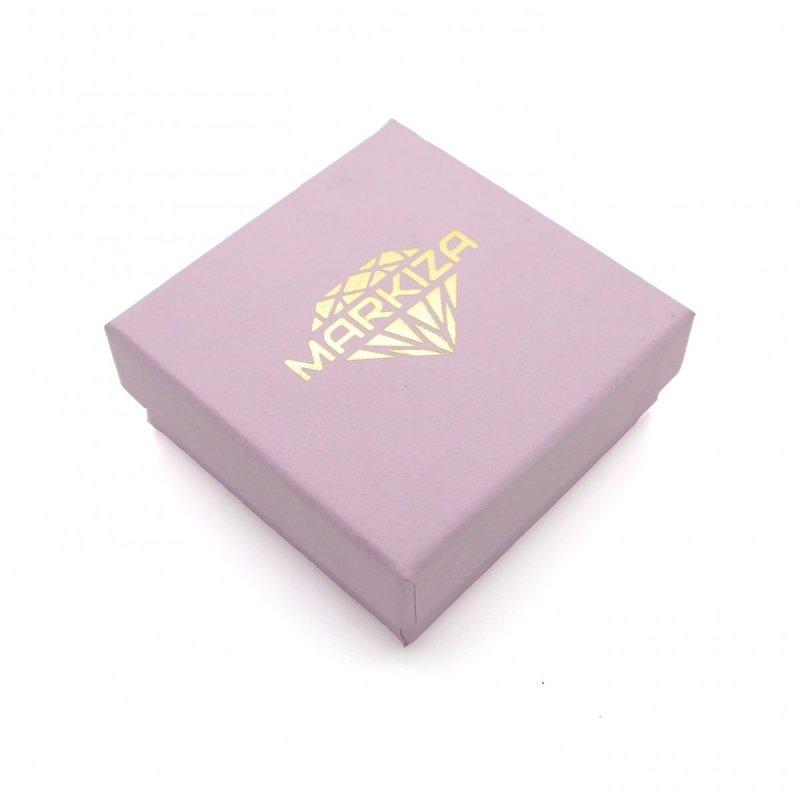 Złoty napis mama - naszyjnik 14k złoto 585