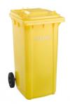 Pojemnik na odpady 240l SSI-schaefer GWARANCJA 5 LAT