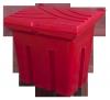 MEGA PROMOCJA ! Pojemnik na piasek i sól (160l / 230kg)