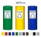 Pojemnik do segregacji odpadów ( POJEMNIK C-50/S Potrójny )