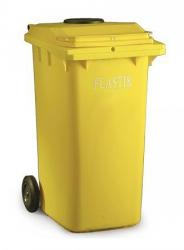 Pojemnik do segregacji MGB 120 ( Plastik )