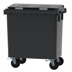 PROMOCJA ! Pojemnik na odpady bytowe nowego typu MBB 770 L