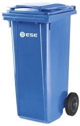 Pojemnik do segregacji MGB 120l ESE (papier)