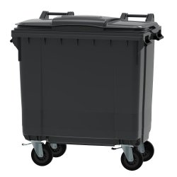PROMOCJA ! Pojemnik na odpady bytowe MGB 770 (zielony)