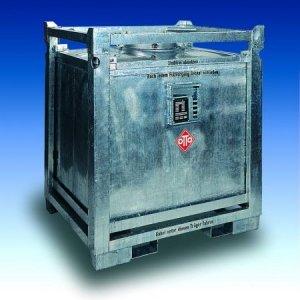 Odpady ciekłe (ASF 1000L Standard)