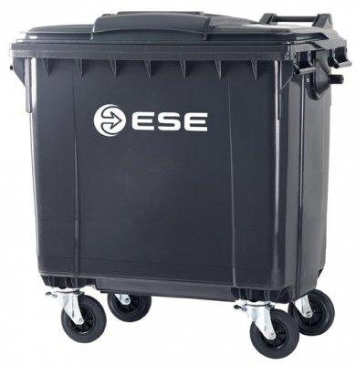 Pojemnik na śmieci MGB 1100l