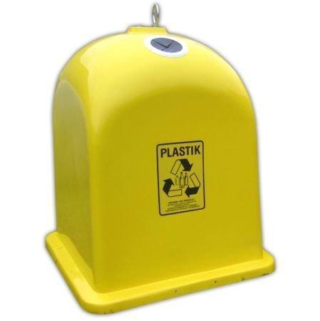 Do segregacji typu dzwon Typ LK (plastik)