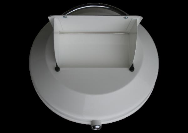 Pojemnik na leki przeterminowane MED 60L Apteczny z wkładem