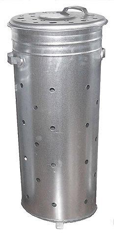 Pojemniki do palenia odpadów SM - 100S