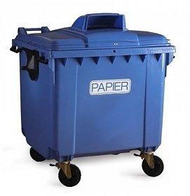 Segregacja - papier (MGB 1100)