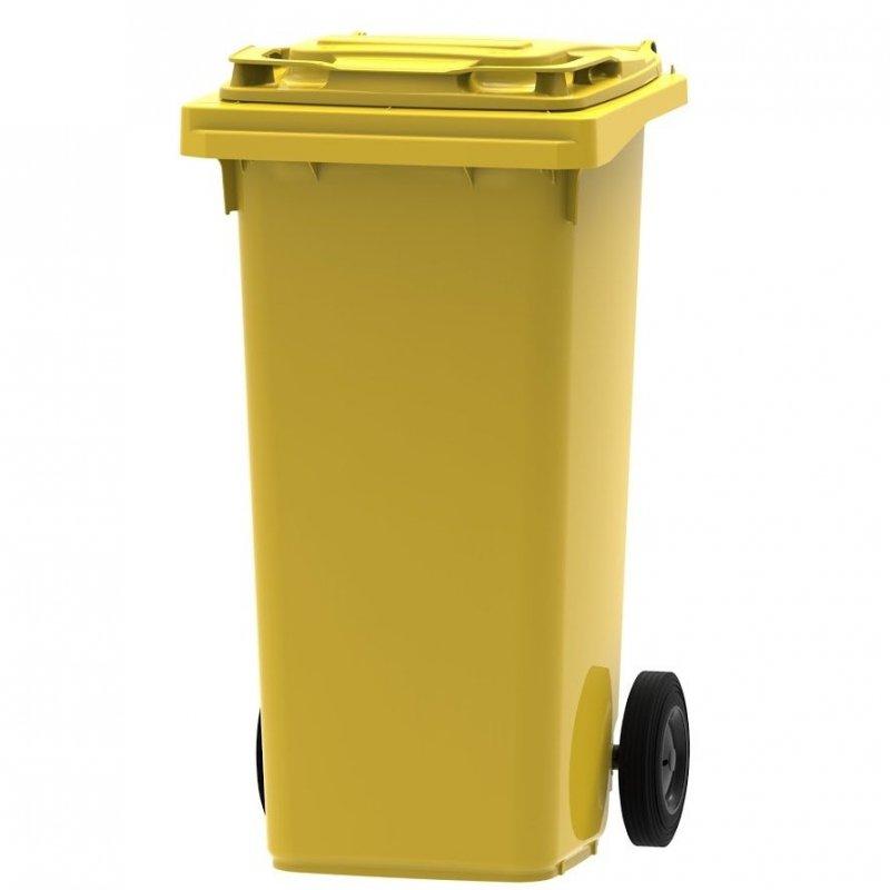 Kosz na odpady MGB 120l ESE (zielony)