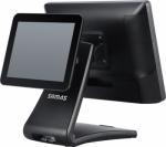 9,7 monitor dla klienta do terminali SAM4S TITAN