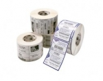 Etykiety termotransferowe papierowe 76x38 - 3634szt.