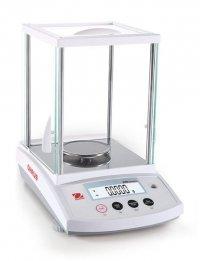 Ohaus Seria PR Analityczne PR124 (120g) - 30430067