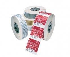 Etykiety termiczne 31x22 - 2780szt.