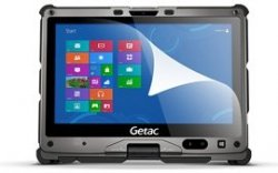 Getac display protection film