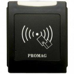 Promag ER750, Ethernet (LAN), 13,56 MHz