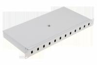 Panel / Przełącznica 12xSC simplex/12xLC duplex  19 1U