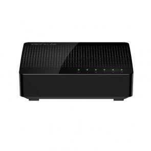 Switch SG105 5 portów 10/100/1000 Mbps