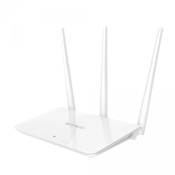 Router TENDA F3 Wifi 300 Mbps 2,4 GHz