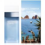 Dolce & Gabbana Light Blue Pour Femme Love in Capri EdT 50 ml