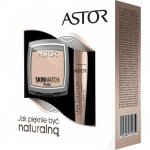 Astor BOX Puder Skin Match & Maskara Lash Beautifier