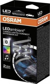 Osram Auto LEDambient TUNING LIGHTS CONNECT Extension Kit Taśma LED