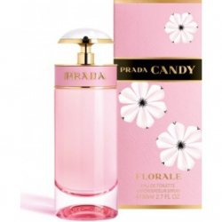 Prada Candy Florale EdT 80 ml