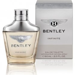 Bentley Infinite EdT 60 ml