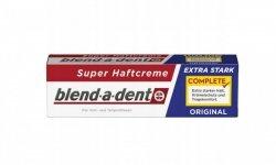 Klej do protez Blend-A-Dent Extra Stark Oryginal 47g