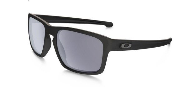 Oakley SLIVER. Matte Black/Grey OO9262-01