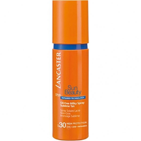 Lancaster Sun Beauty mleczko w spray'u SPF30 150 ml