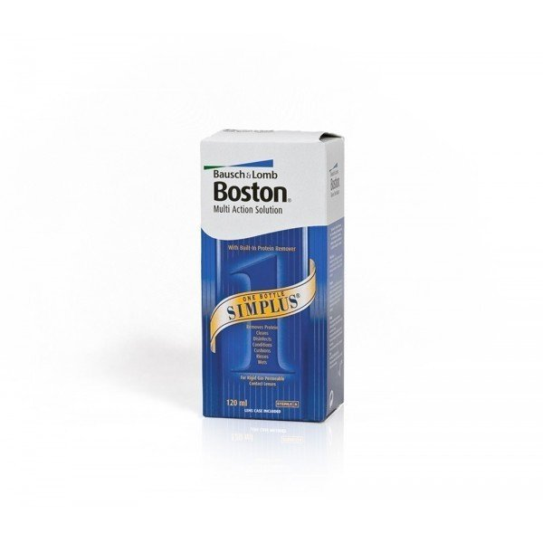 Płyn Boston Simplus 120ml