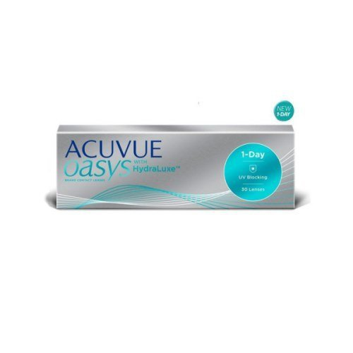 Acuvue Oasys 1 Day 1 szt. MOC: +1,00