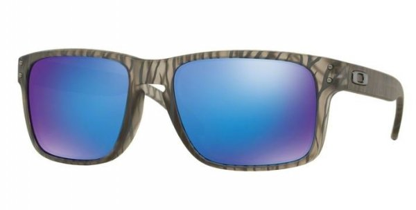 Oakley HOLBROOK. Matte Gret Ink UrbanJungle OO9102-A1