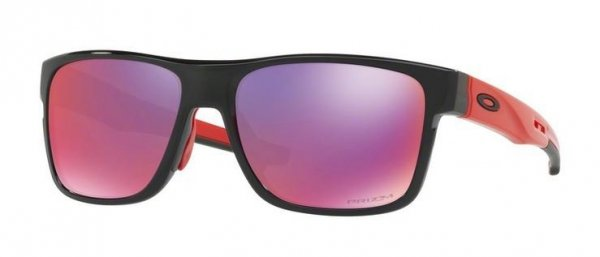 Oakley CROSSRANGE Black Ink/Prizm Road 9361-05
