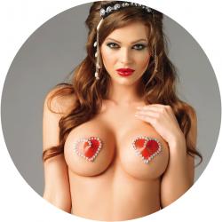Nipple Covers NC010 Me Seduce WYSYŁKA 24H