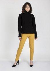 Sweter MKM Estelle SWE 121 Czarny