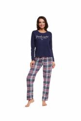 Piżama damska Henderson Ladies Hobby 37514-59X