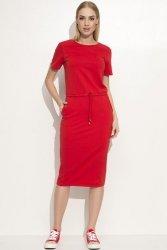 Sukienka Makadamia M345